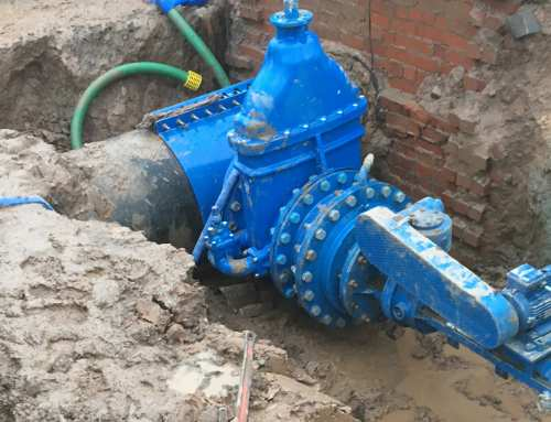 Franklaw – Works to a Potable Water Network Optimisation